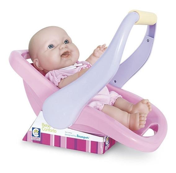 Bebê Conforto La Newborn Cotiplás