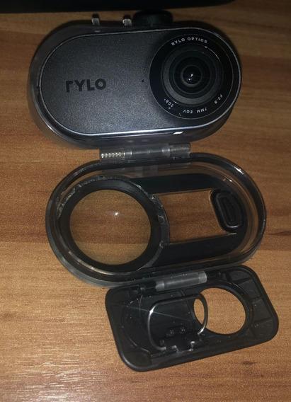 Rylo 360 - Camera 360 (melhor Que A Go Pro Fusion Gopro)