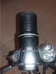Camera Canon Powershot Sx30is - Usado