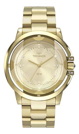 Relógio Technos Feminino 2036mll/4x