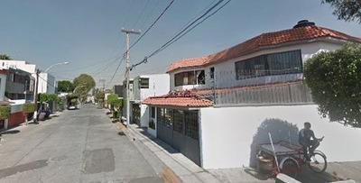 Casa En Venta, Los Pastores,naucalpan
