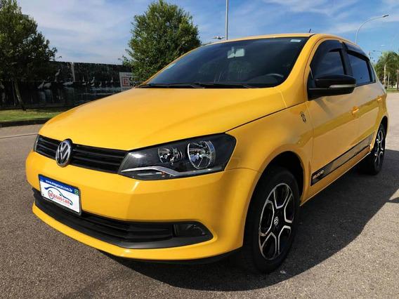 Volkswagen Gol Seleção 1.6 Com Gnv