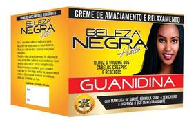Kit Guanidina - Beleza Negra Line