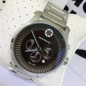 Relógio Montbkanc