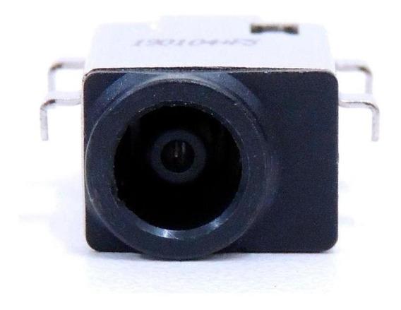 Dc Jack Samsung Np300e5k Np300e5m Np300e5l Np500r5l