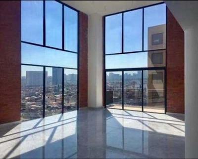 Venta Penthouse Espectacular En Interlomas