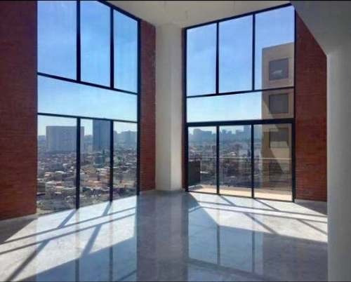 Venta Penthouse Espectacular En Interlomas