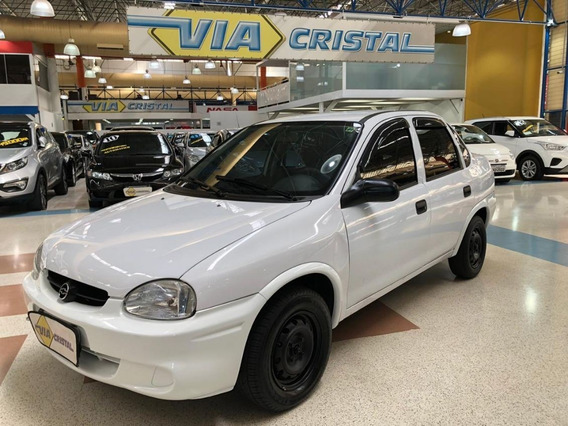 Chevrolet Classic 1.6 Mpfi Life 8v