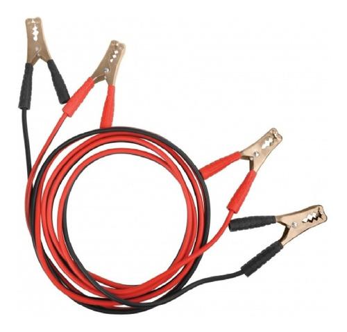 Ff Cable Chicote Ingco Para Carga Bateria Y Arranque 200 Amp