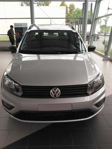 Volkswagen Saveiro 0km 2021 -$200.000 O Tu Usado + Cuotas N
