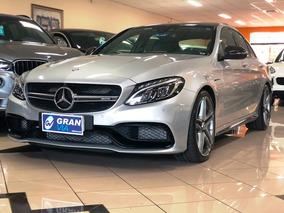 Mercedes-benz Classe C 4.0 S Amg 4p