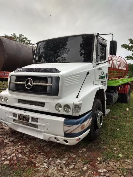 Camion Atmosfericos 1218 Impecable