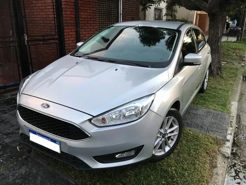 Ford Focus S 5p Mt
