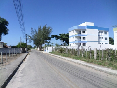 Apartamento Em Fluminense, São Pedro Da Aldeia/rj De 78m² 2 Quartos À Venda Por R$ 259.000,00 - Ap77761