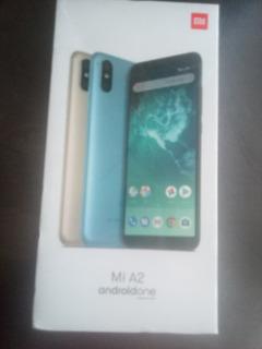 Celular Xiaomi Mi A2 64g