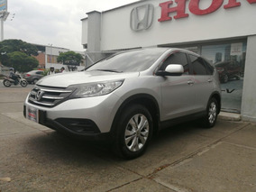 Honda Crv City 2013