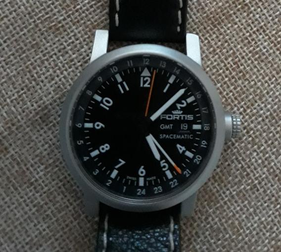 Relógio Automático Suíço Fortis