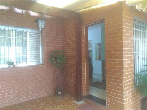 Casa Residencial À Venda, Vila Independência, São Paulo. - Ca0526