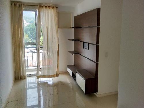 Imagem 1 de 15 de Apartamento-à Venda-freguesia (jacarepaguá)-rio De Janeiro - Pa21226