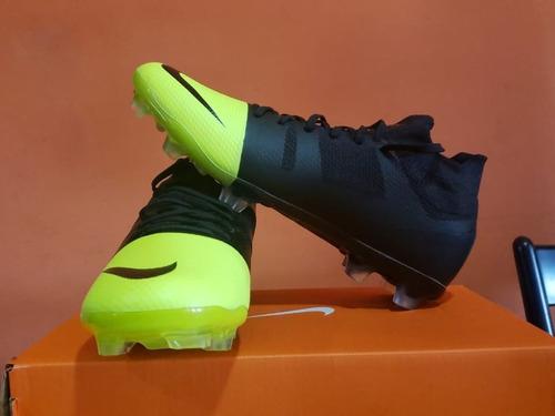 Chuteras Nike Mercurial Gs360 Acc