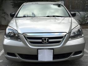 Honda Odyssey 2005 Lx