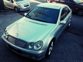 Mercedes Benz Clase C200 Sport Edition