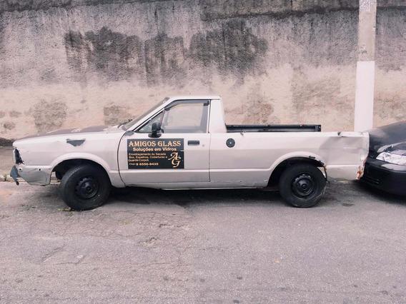 Ford Pampa 1.8 L Ap