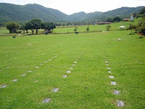Imagem 1 de 1 de Jazigo - Cemitério - Jardim Da Saudade Sulacap