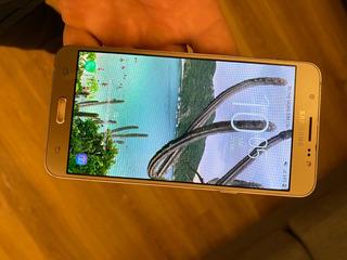 Celular Samsung Galaxy J7 Dual Sim