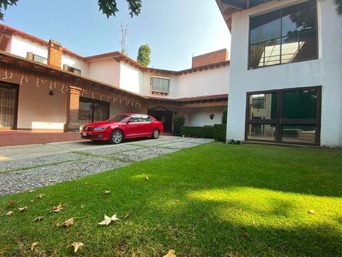 Casa En Venta Alvaro Obregon Tetelpan