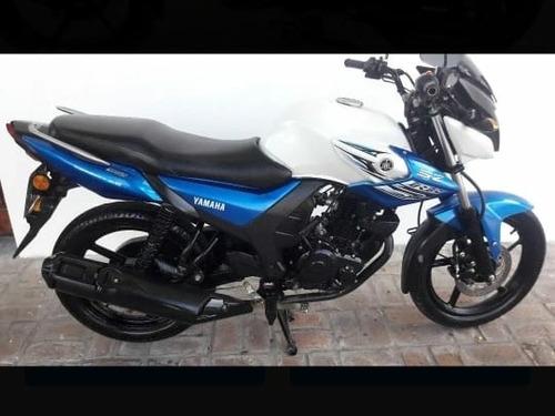 Yamaha Yz 15 Rr
