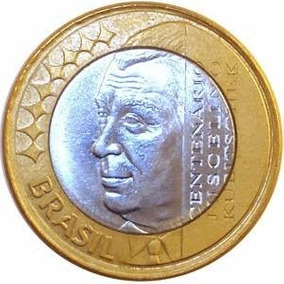 Moeda Jk 2002