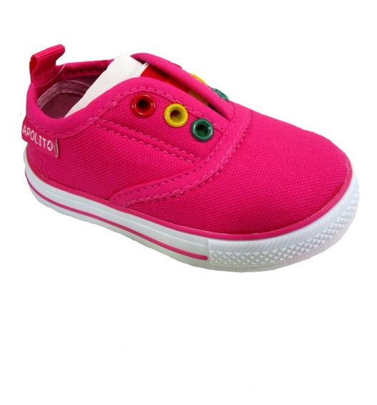 Zapatos Para Niña Apolito