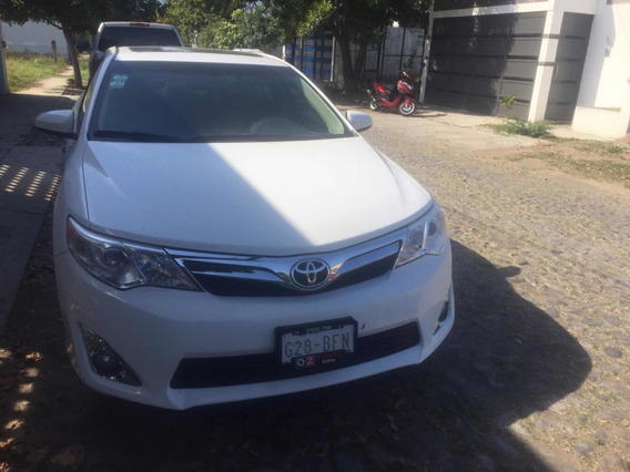 Toyota Camry 3.5 Xle V6/ At 2014