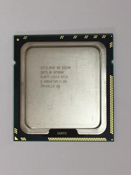 Processador Quad Xeon E5504 2.0 Semi-novo