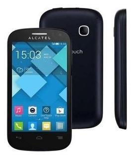 Alcatel One Touch Pop C3 4033e Dual 5mp 4gb Original Vitrine