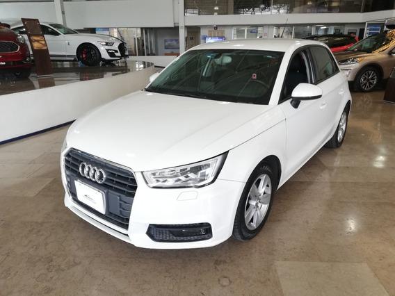 Audi A1 Cool 2016