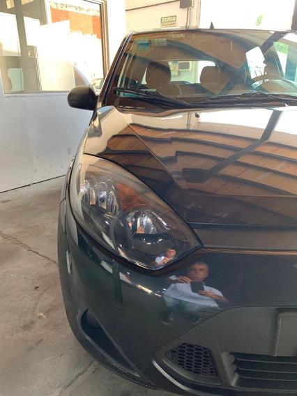 Ford Fiesta Ambiente 1.6 5 Puertas Les Automotores