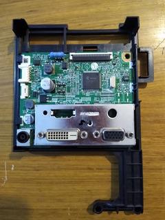 Placa Main Monitor LG 22ea53t, Placa E227809 B,flex Sli14087