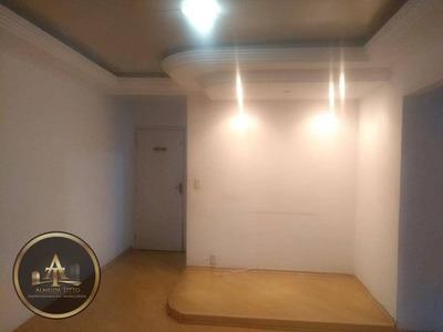 Excelente Apartamento À Venda No Condomínio Vale Verde Em Jandira - Confira!!! - Ap1110