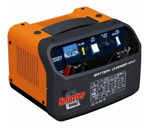 Cargador De Baterias 12/24v 8 Amp. Smarter Max18 - Tyt