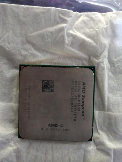 Processador Amd Sempron Socket Am3