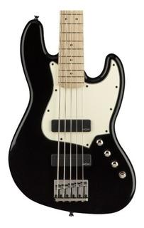 Squier 0370460506 Bajo Eléctrico Activo Jazz Bass Hh V