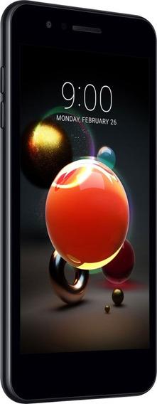 Celular Liberado Lg K9 Lm-x210rm 5 4g Negro