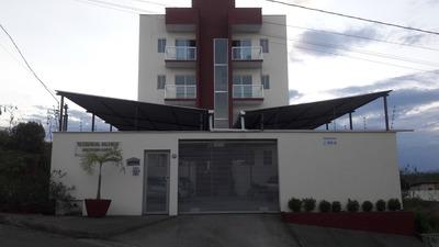 Apartamento Por Apenas R$ 106.000 Minha Casa Minha Vida
