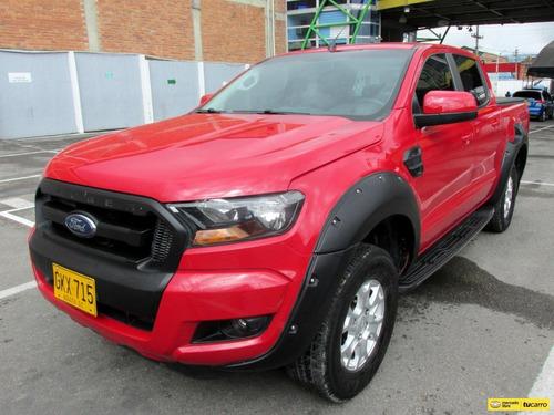 Ford Ranger 2.5 Xls