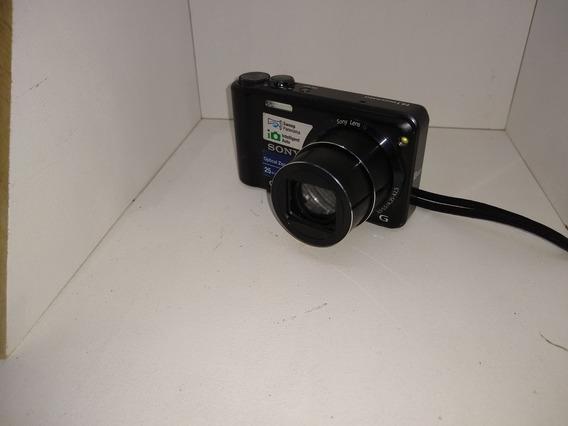 Cámara Fotográfica Sony Dsc-h55