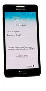 Smartphone Samsung Galaxy A5 - Dual Chip - 16gb Mem