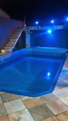 Casa Aluguel Itanhaem Piscina Churrasqueira Temporada Terrea