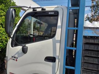Biseras Botaguas Para Camión Hino De Buena Calidad